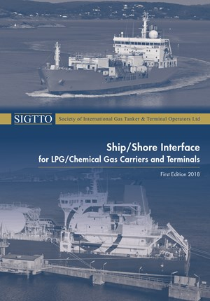 Home | SIGTTO - The Society of International Gas Tanker and