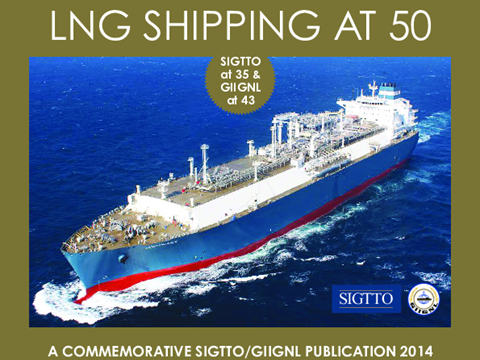 News | SIGTTO - The Society of International Gas Tanker and